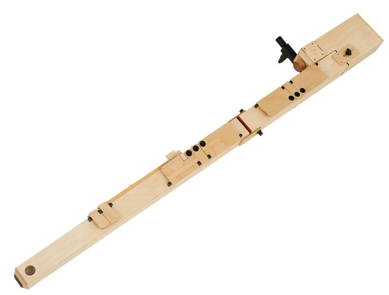 Paetzold by Kunath Master Contrabass Recorder