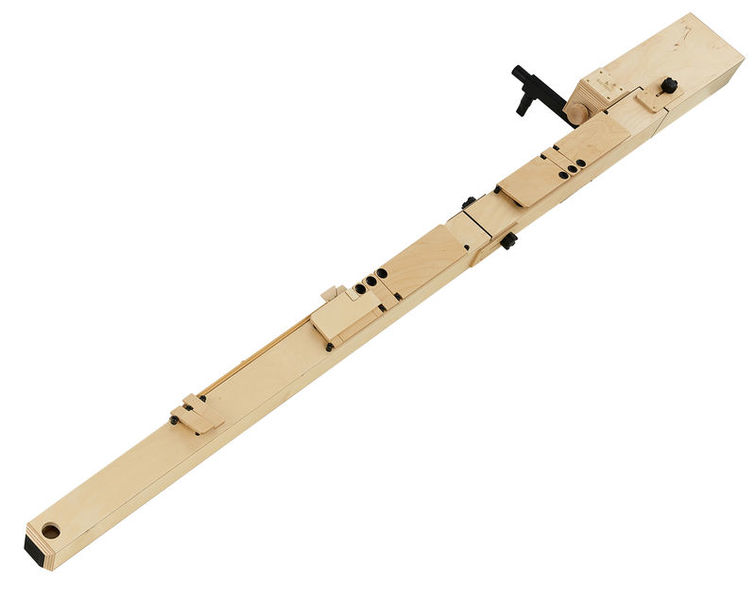 Paetzold by Kunath Master Subgreatbass Recorder