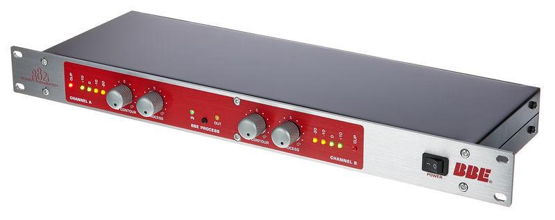BBE Sonic Maximizer 882i