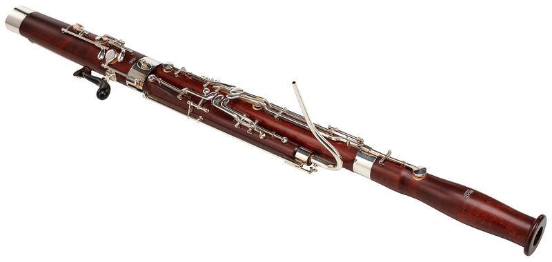 Guntram Wolf Fg 5 Quint-Bassoon