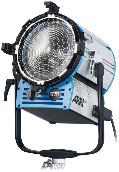 ARRI True Blue ST2/3 Man