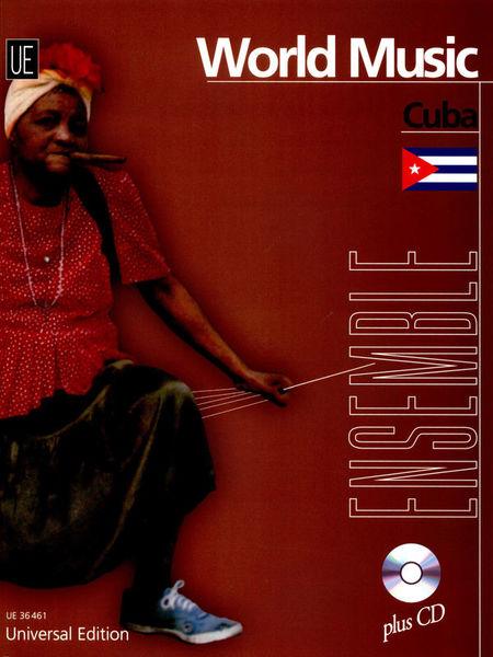 Universal Edition World Music Cuba Ensemble