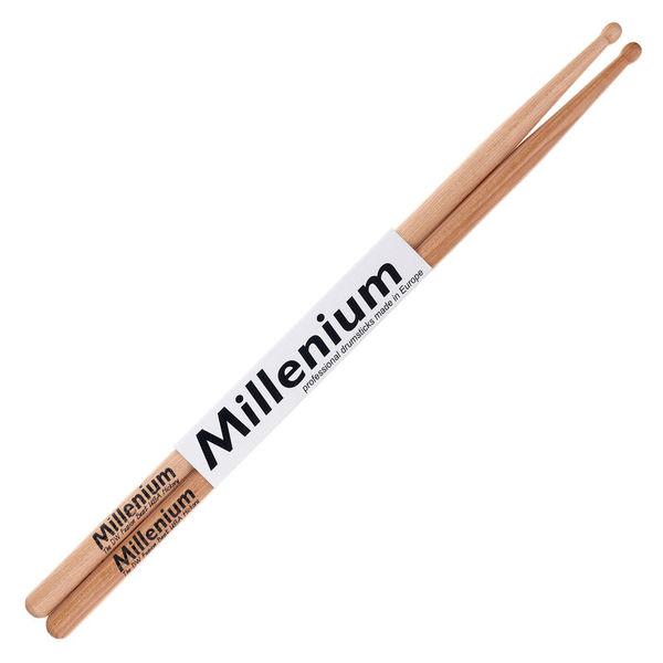 Millenium DW Fusion Hickory -Wood-