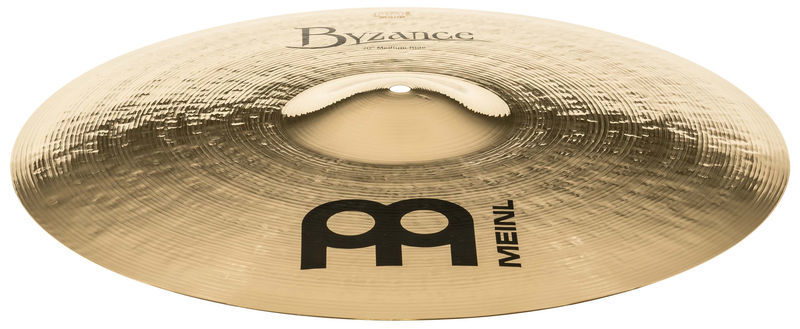 "Meinl 20"" Byzance Medium Ride Brill."