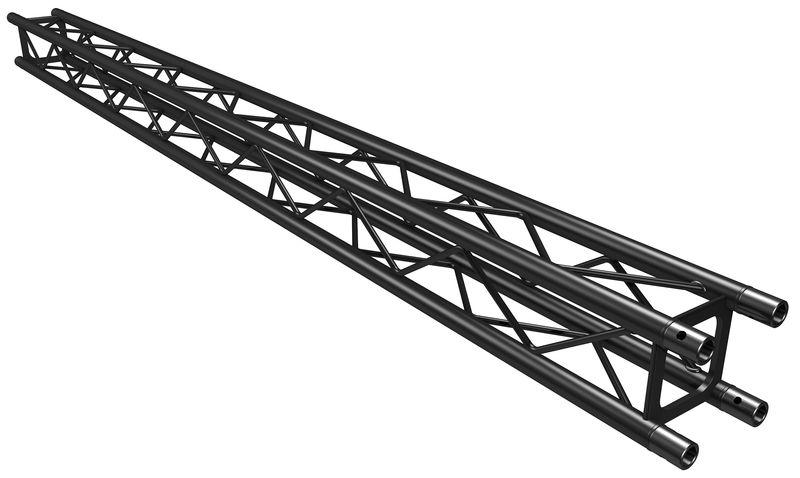 Global Truss F14150-B Truss Black 1,5 m
