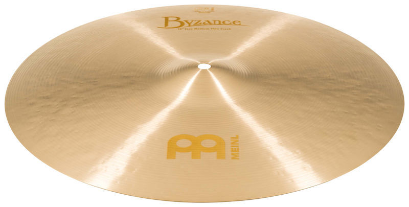 "Meinl 16""Byzance J. Medium T. Crash"