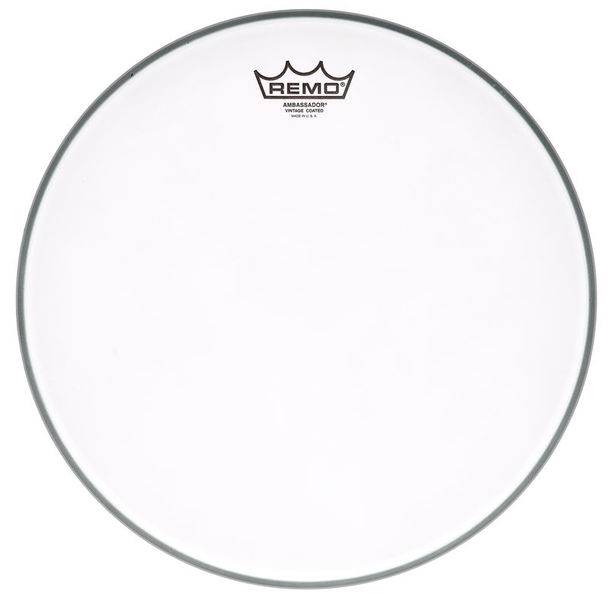 "Remo 14"" Vintage A Coated"