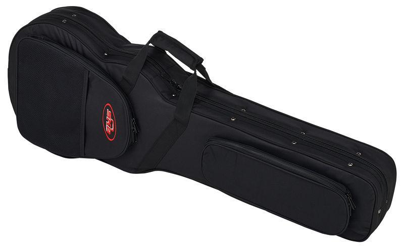 SKB SC56 Uni Soft Case E-Guitar
