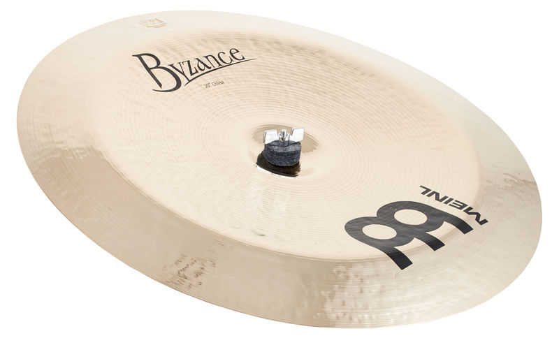 "Meinl 20"" Byzance China Brilliant"