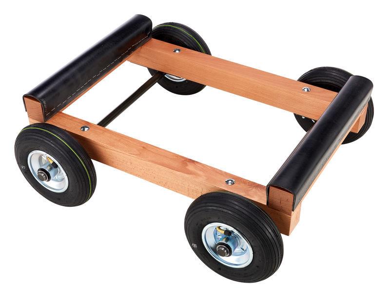 """Jahn Transport Wagon """"Willi"""""""