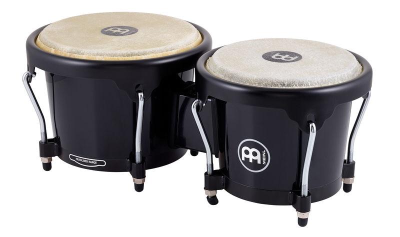 Meinl HB50BK Bongo Set ABS