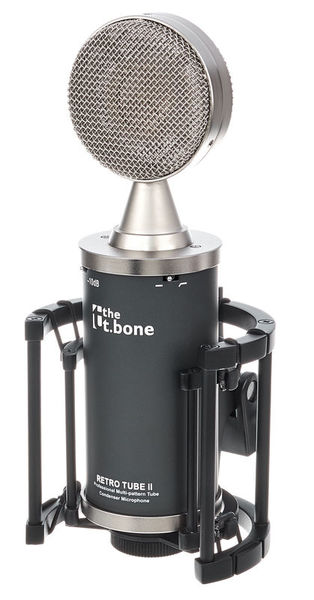 the t.bone Retro Tube II