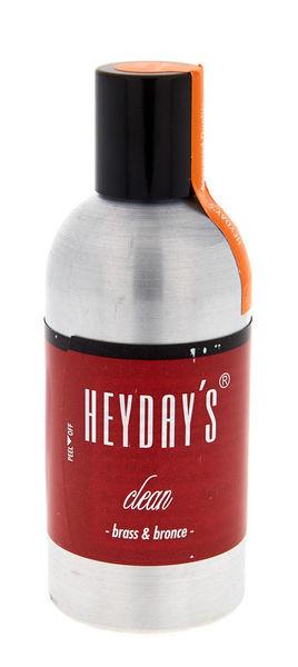Heyday's Clean Brass & Bronze