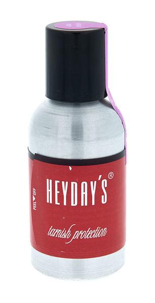 Heyday's Tarnish Protection