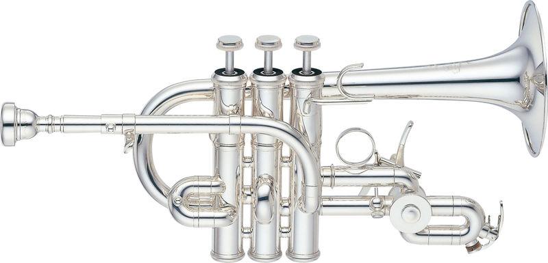 Yamaha YTR-9825