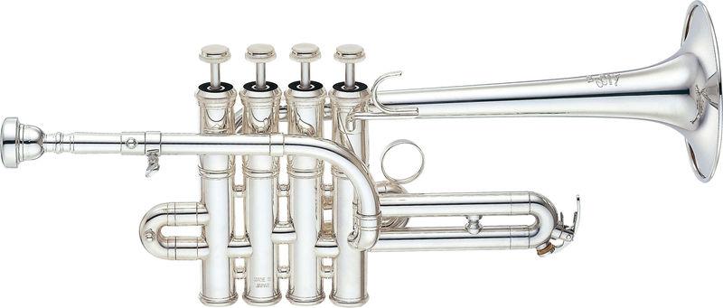 Yamaha YTR-9835 Trumpet