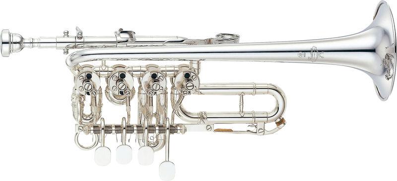 Yamaha YTR-988 Trumpet