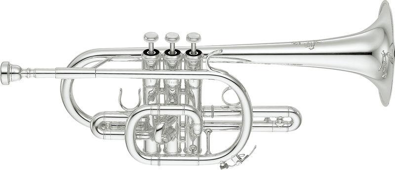 Yamaha YCR-9435 Cornet