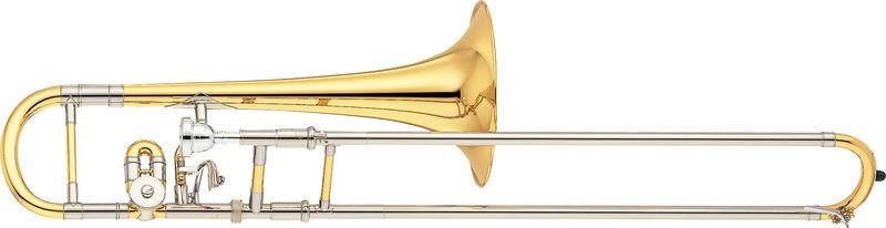 Yamaha YSL-872 Alto Trombone