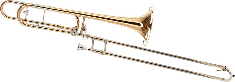 Kühnl & Hoyer .527 Bb/F-Tenor Trombone GM