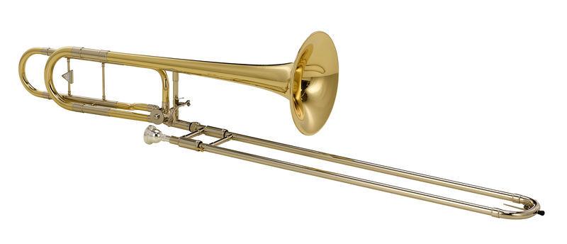 Kühnl & Hoyer .527 Bb/F-Tenor Trombone M