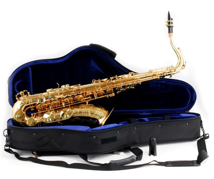 P.Mauriat PMST-76 GL Tenor Sax