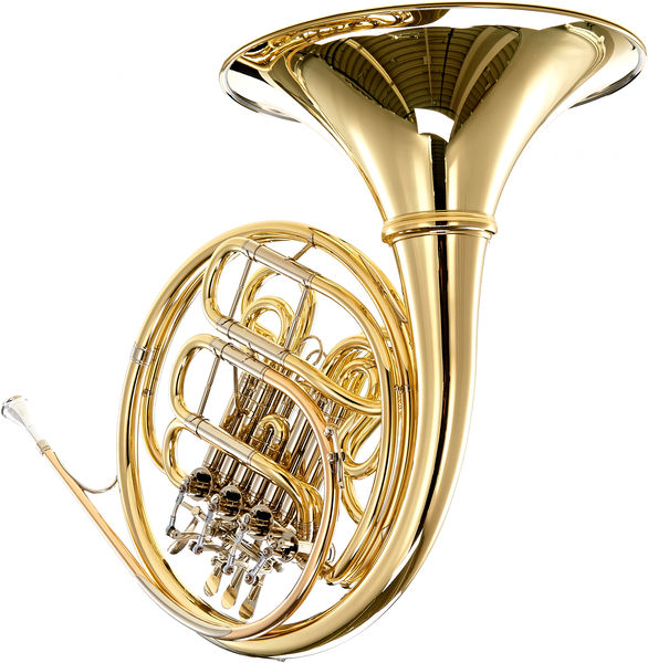 Hans Hoyer G10A-L1 Double Horn