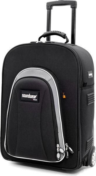 Soundwear Professional Trolley (Tr/Flg)