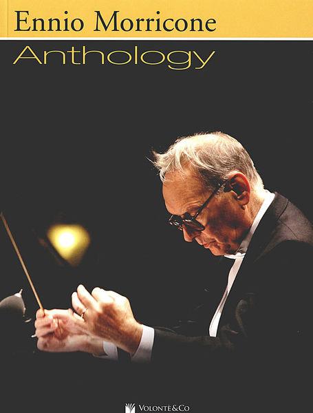 Volonte & Co Ennio Morricone Anthology