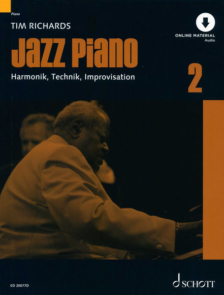 Schott Jazz Piano 2