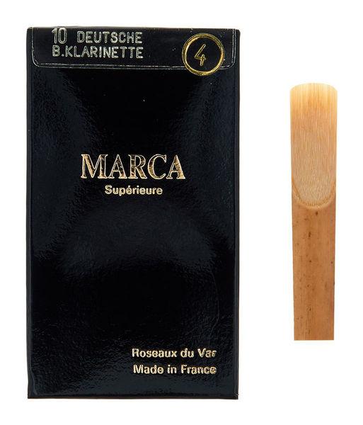 Marca Superieure Clarinet 4.0 (D)