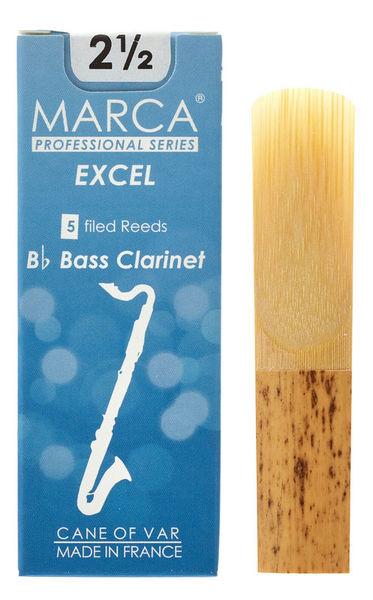 Marca Excel Bass Clarinet 2.5 (B)