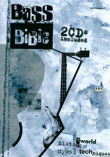 AMA Verlag Bass Bible E