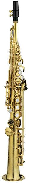 Rampone & Cazzani R1 Jazz Soprano Sax AU