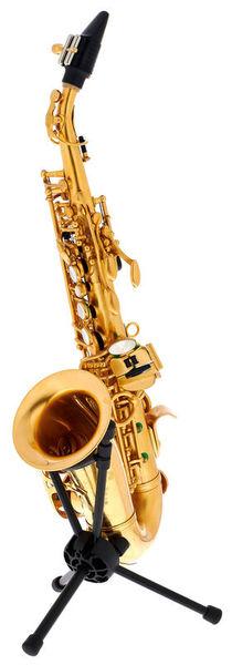 Rampone & Cazzani R1 Jazz Soprano Sax (G) AU