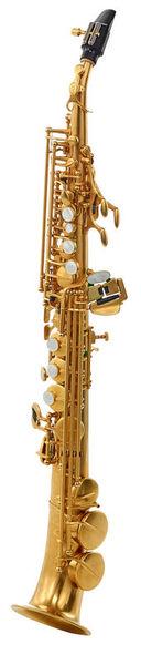 Rampone & Cazzani R1 Jazz Soprano Sax (HG) AU