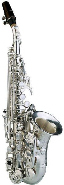 Rampone & Cazzani R1 Jazz Soprano Sax (G) AG