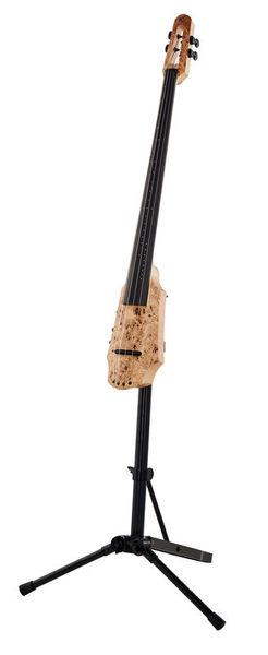 NS Design CR4-CO-PB Poplar Burl Cello