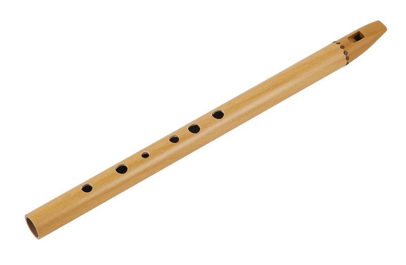 Thomann Irish Flute F