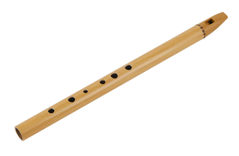 Thomann Irish Flute D