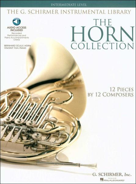 G. Schirmer Horn Collection Intermediate
