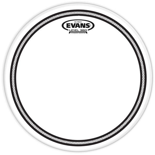 "Evans 15"" EC Resonant Control Tom"