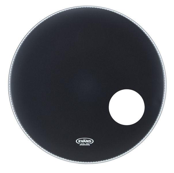 "Evans BD22RONX 22"" Bass Drum Onyx BK"