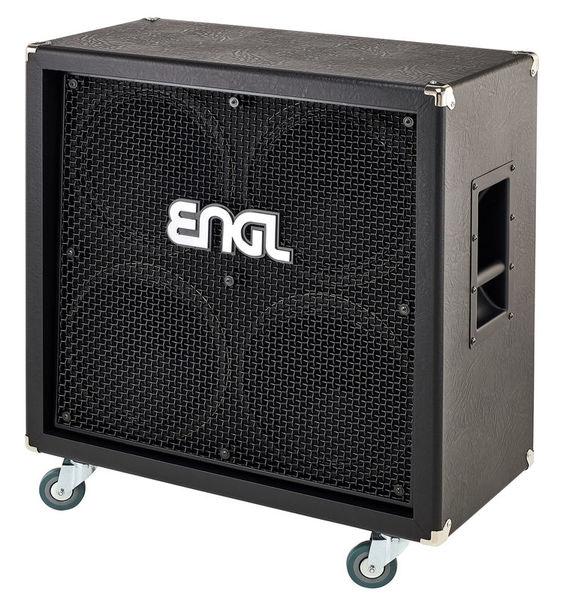 Engl E412VG Pro BK Straight