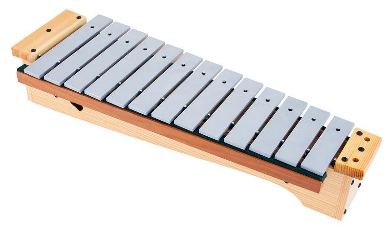 Bergerault MSD Metalophone Soprano