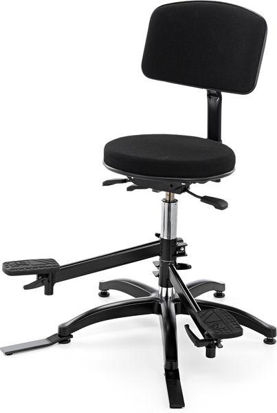 Bergerault Chair Double Bass Player 1125F
