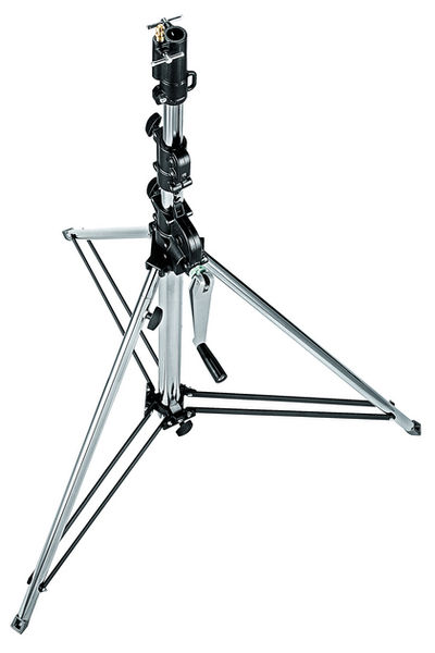 Manfrotto 087NWSH Short Wind Up Stand