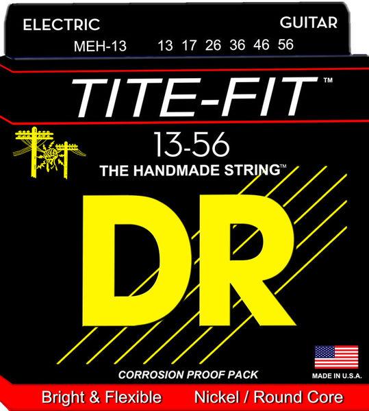 DR Strings MEH-13