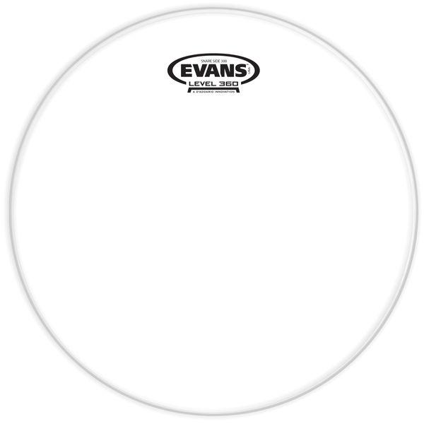 Evans S13H30 Hazy 300 Resonant Head