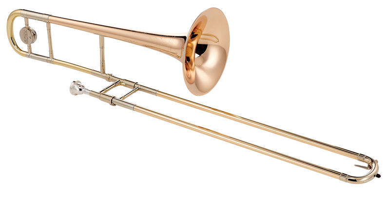 C.G.Conn 8H Bb Tenor Trombone